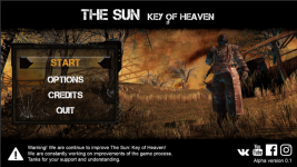 The Sun Key of Heaven main menu 01.png