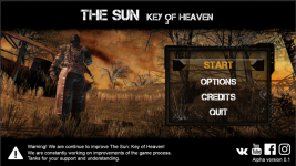 The Sun Key of Heaven main menu 02.png